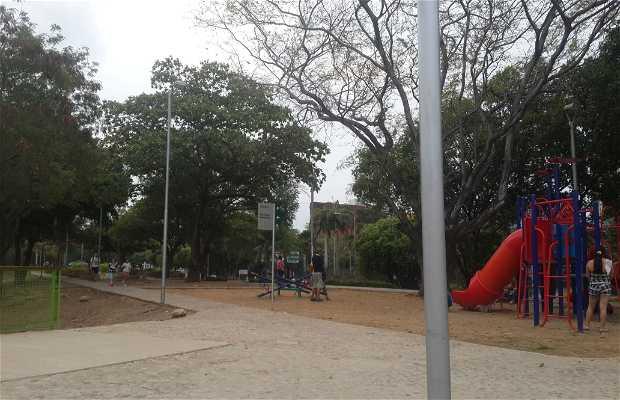 Parque de los Próceres