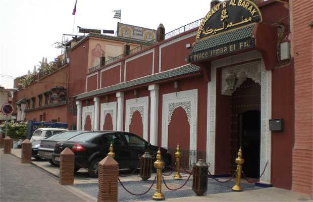 Al Baraka Restaurant