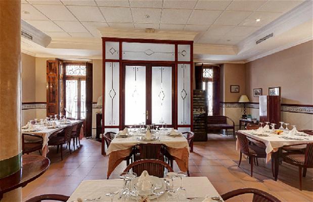 Restaurante El Cabanyal