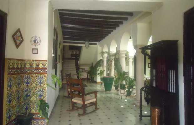 Casa Neoclasicista de Lucena