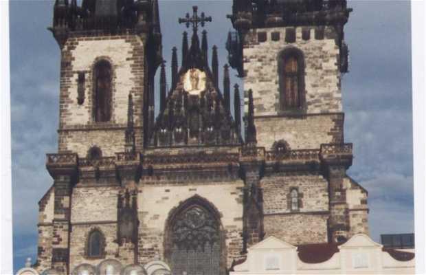 Prefeitura da Cidade Velha de Praga