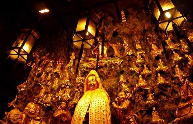 Templo de Longhua