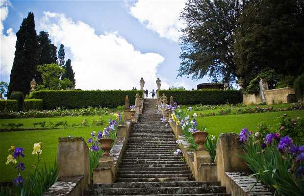 Jardim de Bóboli