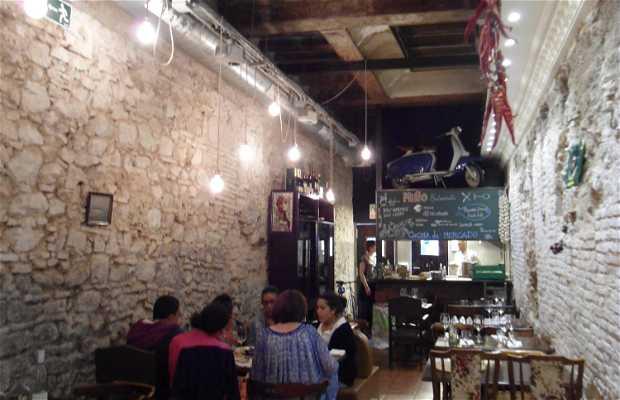 Restaurant Miño