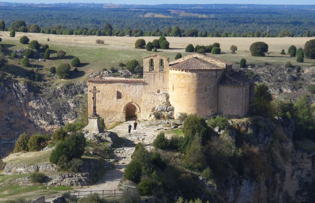 Hermitage of San Frutos