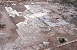 Roman Forum of Segóbriga