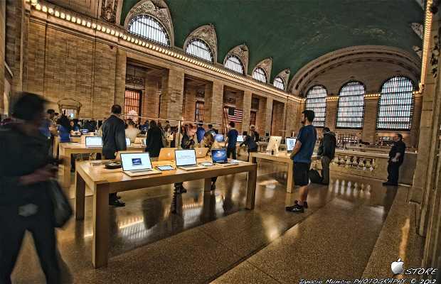 Apple Store de Grand Central Terminal
