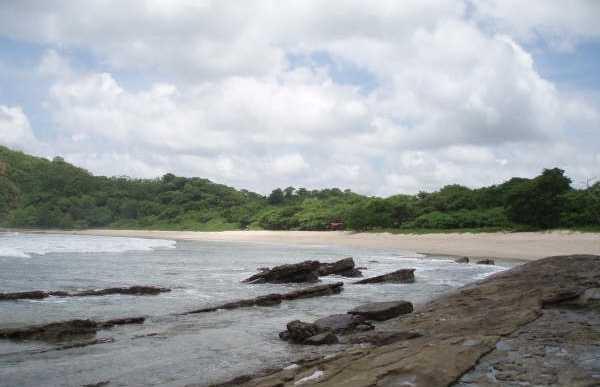 Playa de las Maderas (Nicaragua)
