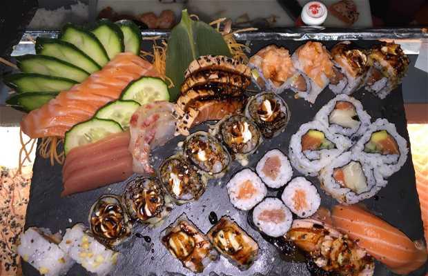 Sushima lx