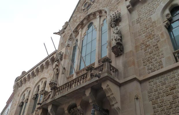 Fundació Antiga Caixa Sabadell