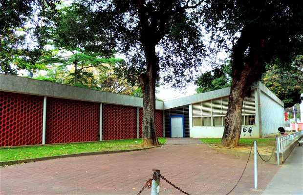 Escola da Ciência Física