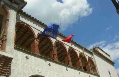 Convento y Casa Consistorial