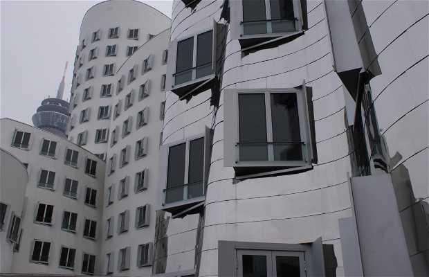 Porto di Düsseldorf