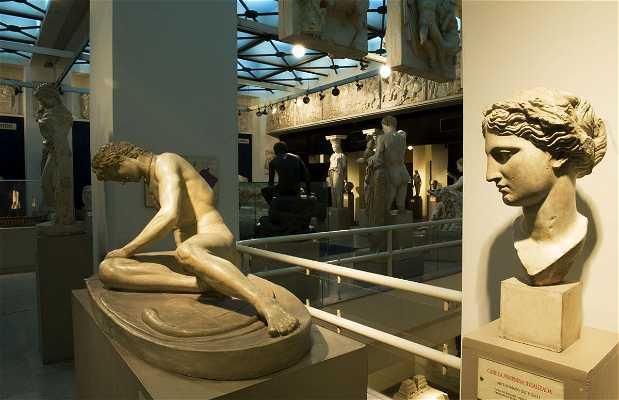 Museo de la Historia Del Arte MuHAr