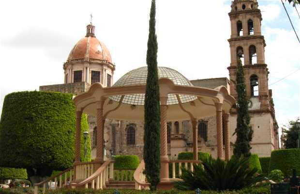 Silao Guanajuato