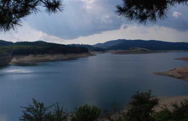 Lago Passante