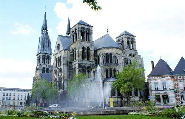 Iglesia Notre-Dame-en-Vaux