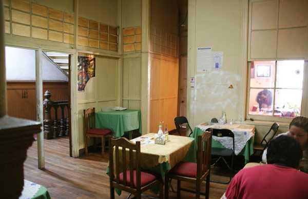 Restaurante Irenia