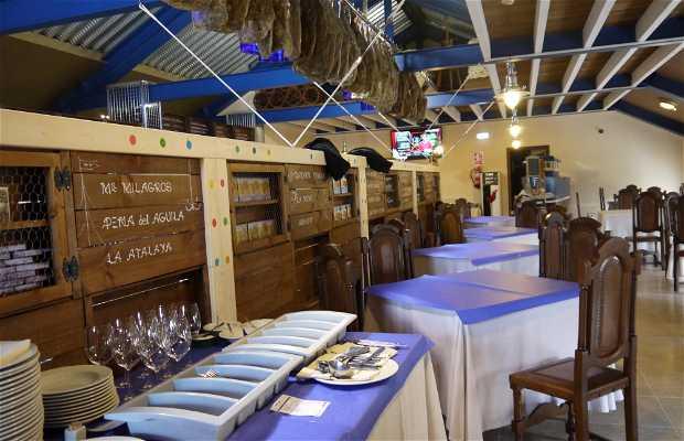"""Restaurante """"La Cofradia"""""""