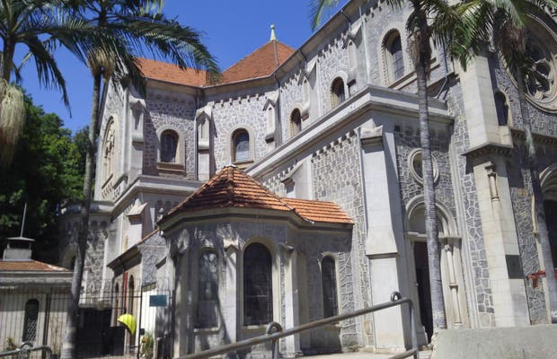 Iglesia da Consolação
