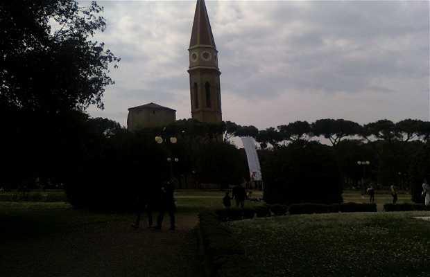 Monument de Petrarca