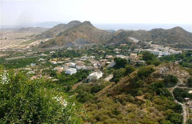 Mójacar Viewpoints