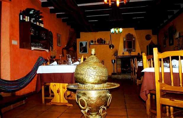 Restaurante - La casa rural de Calatañazor