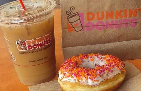 Dunkin Donuts Aruba