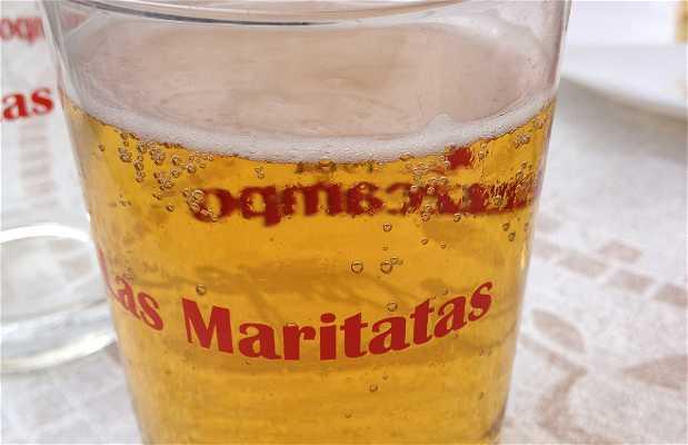 Las Maritatas