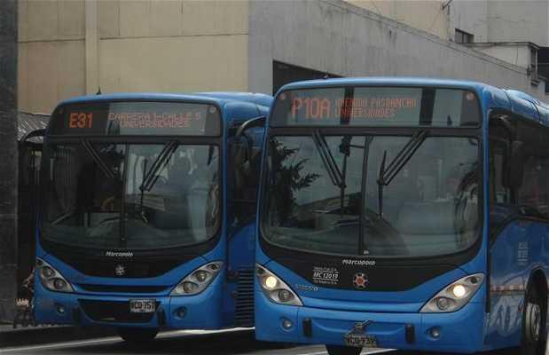 Bus Mio