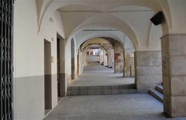 Plaza de la Quartera