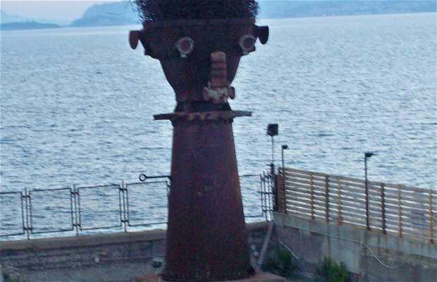 Muelle de Bagnoli