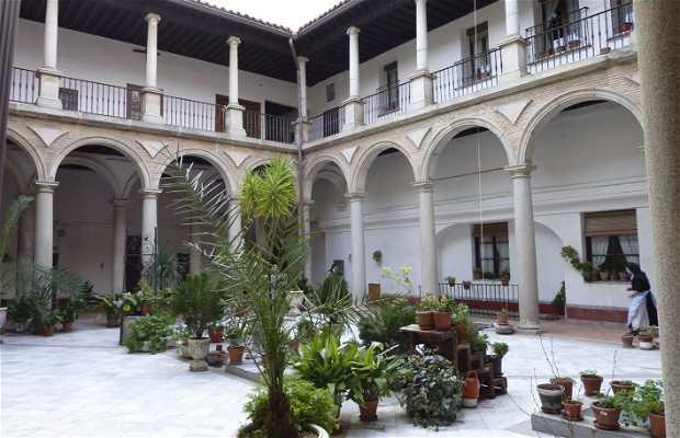 Convento di San Clemente