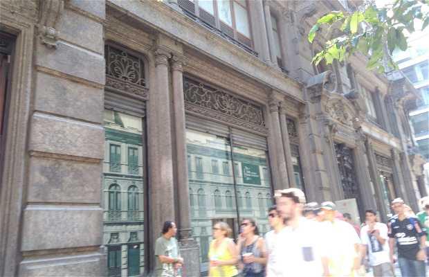 Instituto do Patrimônio Histórico e Artístico Nacional