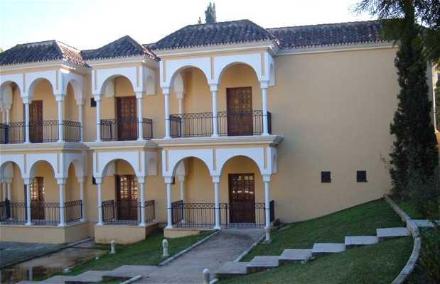 Parque de la Constitución de Marbella