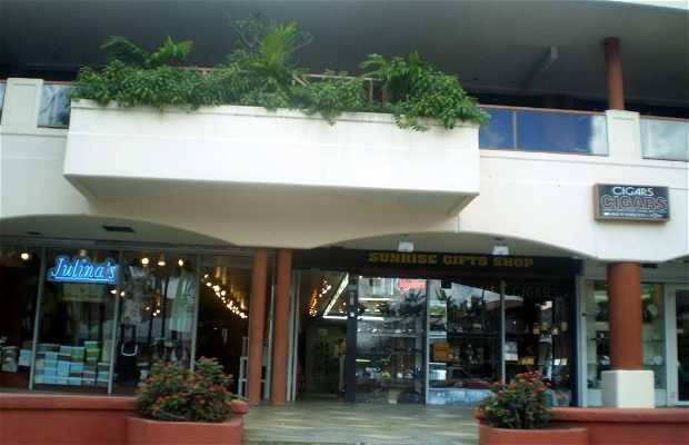 Maho Promenade