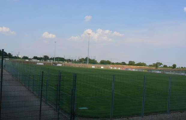 Estadio etienne vidal