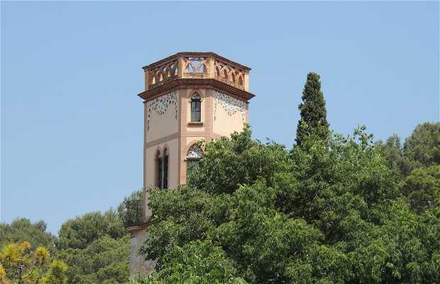Iglesia de Santa Llúcia