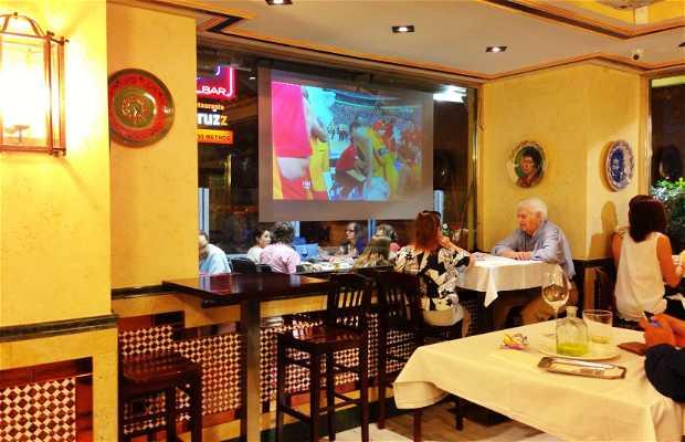 Restaurante Cazorla