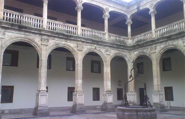 Avellaneda Palace