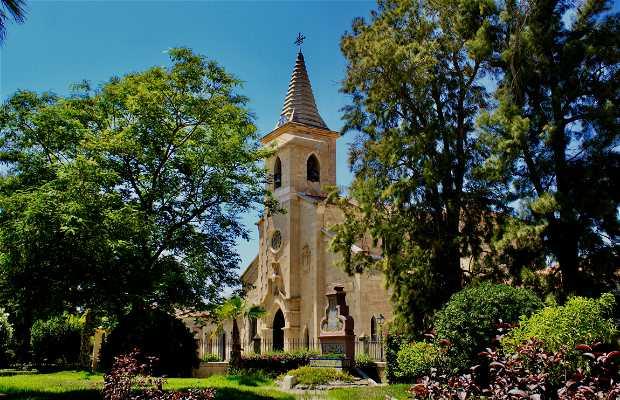 Iglesia Parroquial Nuestra Señora de Belén