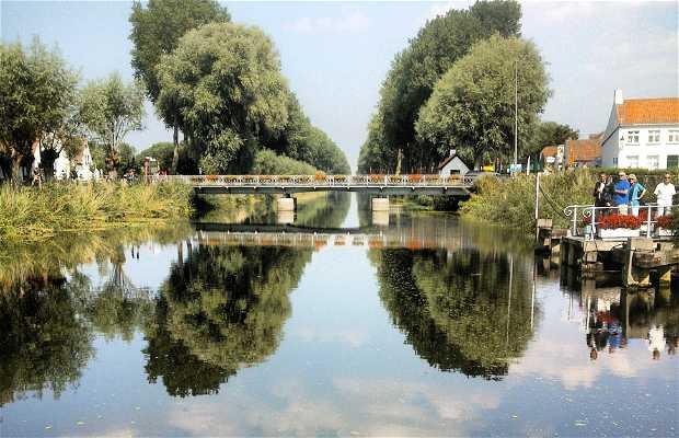 Lamme Goedzak - Paseo en barco