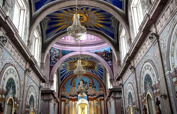 Templo de Nuestra Señora de La Merced
