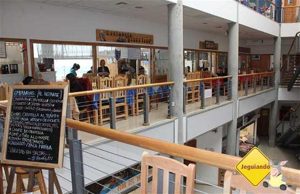 Mercado Municipal de Punta Arenas