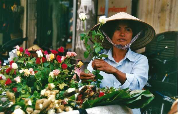 Encuentros de Floristas