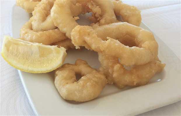 Can Narra Restaurant