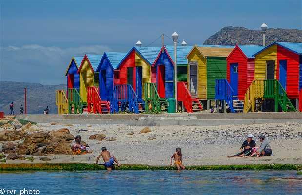 Playa St. James