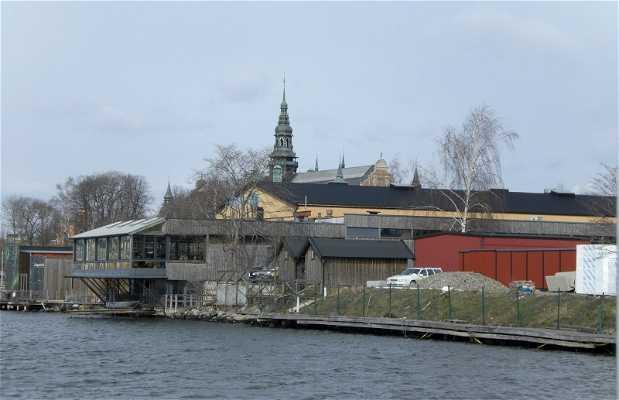 Aquaria de Estocolmo