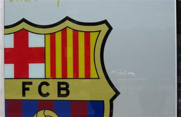 Oficinas del FCBarcelona