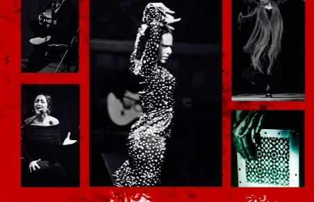 Espectaculo Flamenco LOVE Tango